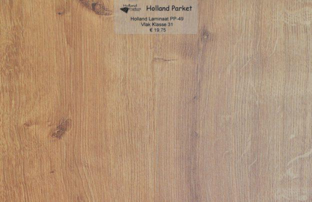 Holland laminaat pp holland parket