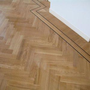Traditionele vloeren